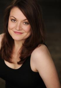 Elizabeth Morgan - Theatrical